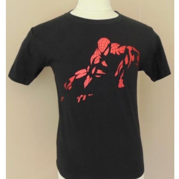 6db30340d Marvel Shirts   Comic Spiderman Red Wraith Licensed Tshirt   Poshmark